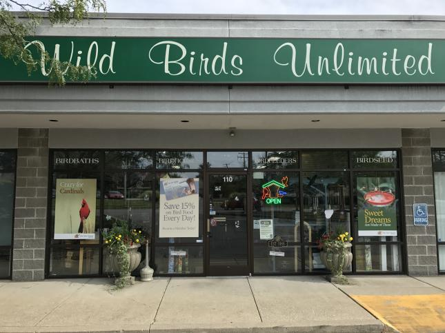 Wild Birds Unlimited - Nature Shop on wild deer, wild bird suet, wild bird identification, wild bird winter shelters, wild bird center, wild rabbits, wild canary, wild bird shops, wild bird clipart, landscapes unlimited, wild ducks, wild bird houses, wild bird store, wild bird feeders, wild bird mugs, wild bird magazine, equine unlimited, wild turkey, wild dogs, wild bird feeding station,